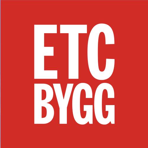 ETC Bygg logga