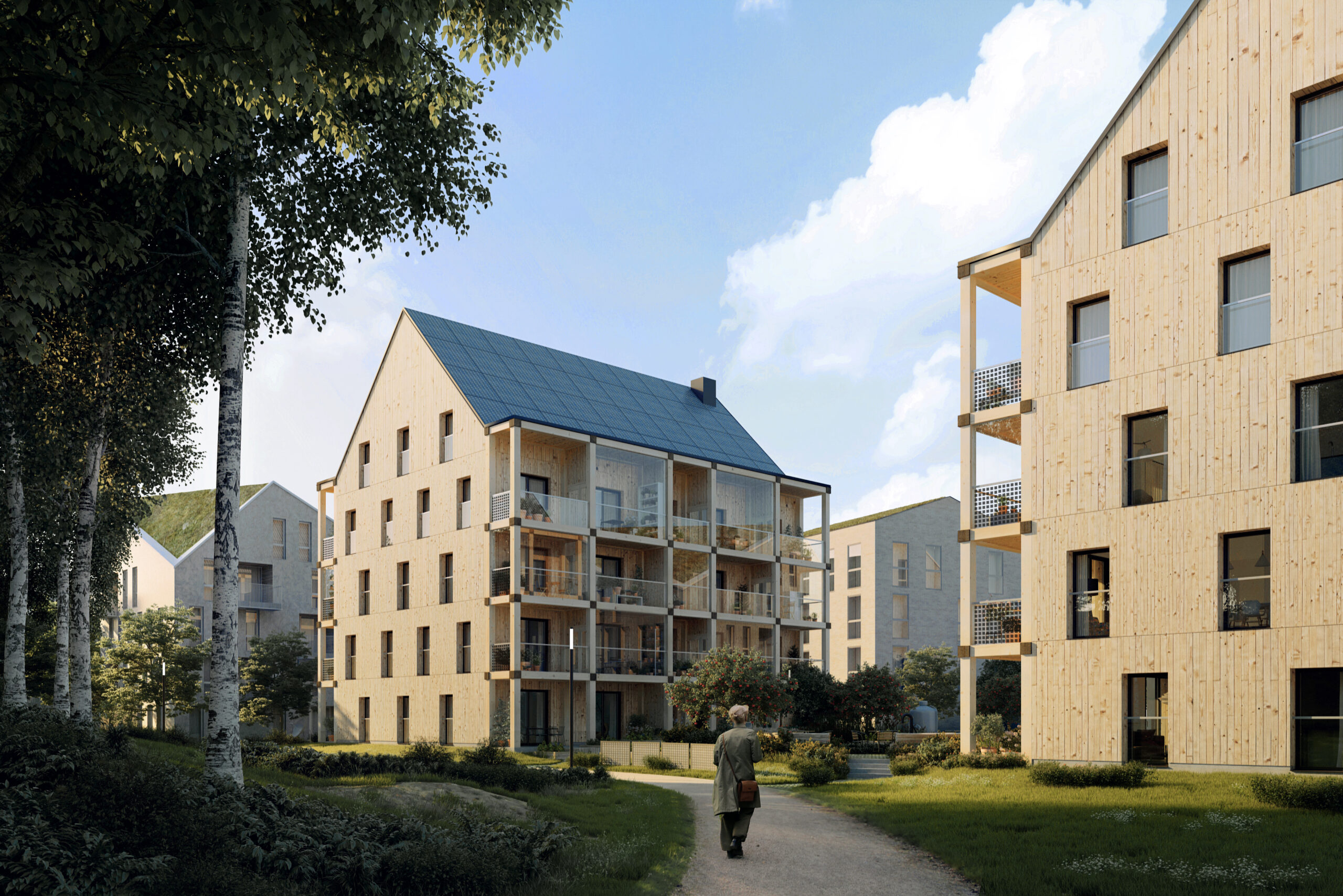 Sista chansen att få en lägenhet hos ETC Bygg i Västerås